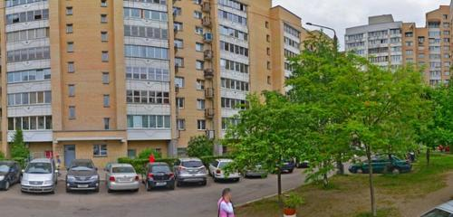 Панорама ломбард — Залоговая касса — Минск, фото №1