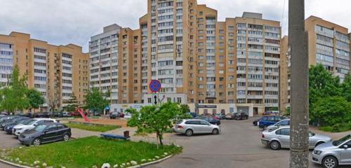 Панорама аптека — Соцфарма — Минск, фото №1