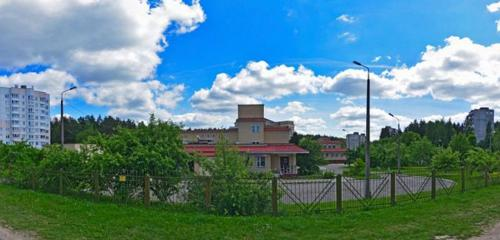Панорама аренда строительной и спецтехники — Литавтосити — Минск, фото №1