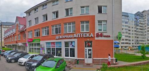 Панорама аптека — Аптека № 7 — Минск, фото №1