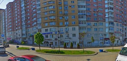 Панорама стоматологическая клиника — Виодент — Минск, фото №1