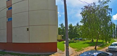 Панорама общежитие — ЖКУ Ммапид, Общежитие № 6 — Минск, фото №1