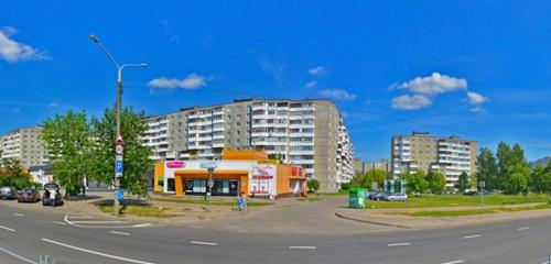Панорама аптека — Мелисса — Минск, фото №1