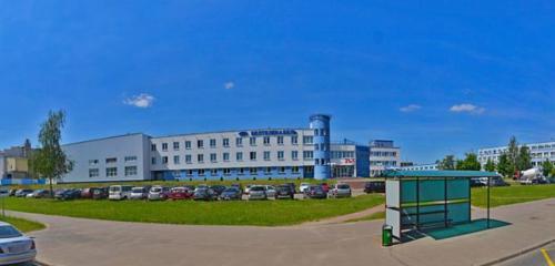 Панорама кабель и провод — Белтелекабаль — Минск, фото №1