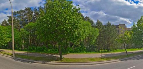 Панорама производственное предприятие — Приборостроительный завод Оптрон — Минск, фото №1