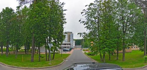 Панорама массажный салон — АромЭстетик — Минск, фото №1
