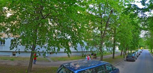 Панорама аптека — Белфармация аптека № 112 пятой категории — Минск, фото №1