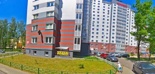 Панорама аптека — Белфармация аптека № 37 пятой категории — Минск, фото №1