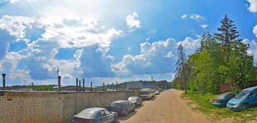 Панорама автосервис, автотехцентр — Резонатор-Восток — Минская область, фото №1