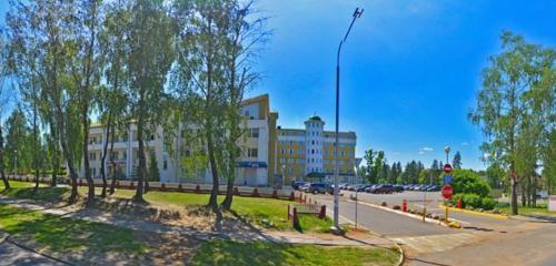 Панорама стройматериалы оптом — IQ-stroy — Минская область, фото №1
