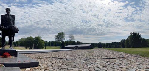 Панорама памятник, мемориал — Государственное учреждение Государственный мемориальный комплекс Хатынь — Минская область, фото №1