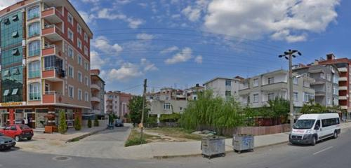 Panorama i̇nşaat makinaları ve ekipmanları — Üçkardeşler İnşaat — Çerkezköy, foto №%ccount%