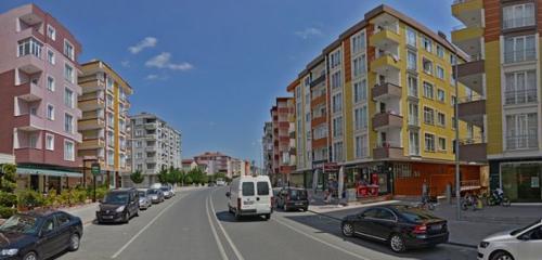 Panorama i̇nşaat makinaları ve ekipmanları — Yıldırım Ticaret — Çerkezköy, foto №%ccount%