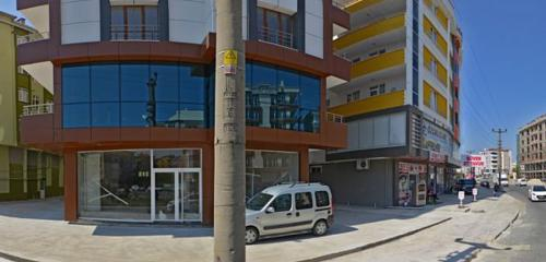 Panorama i̇nşaat makinaları ve ekipmanları — Özkanlar Teknik İnşaat Hafriyat A. Ş. — Çerkezköy, foto №%ccount%