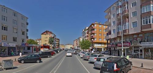 Panorama mühendislik firmaları — Ertaş Yapı Denetim — Çerkezköy, foto №%ccount%