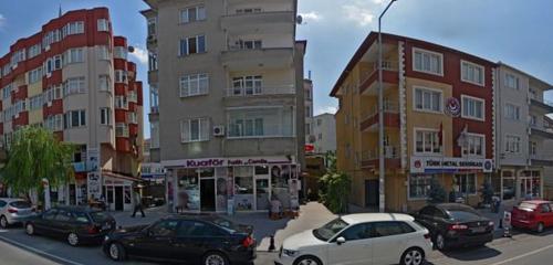Panorama mühendislik firmaları — Prestij Arge Mühendislik — Çerkezköy, foto №%ccount%