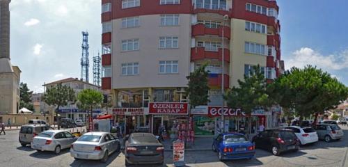 Panorama i̇nşaat firmaları — Denizay Mühendislik İnşaat — Çerkezköy, foto №%ccount%