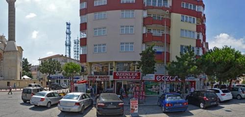 Panorama mühendislik firmaları — Tekir Yapı denetim — Çerkezköy, foto №%ccount%