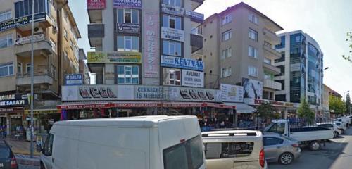 Panorama peyzaj tasarım firmaları — Rota Yapı Ve Taahhüt — Çerkezköy, foto №%ccount%