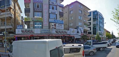 Panorama mimari proje firmaları — Sun mimarlık — Çerkezköy, foto №%ccount%