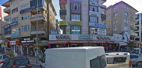 Panorama mühendislik firmaları — Mka Mühendislik — Çerkezköy, foto №%ccount%