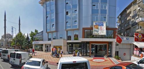 Panorama otel — Gabralı Hotel — Çerkezköy, foto №%ccount%