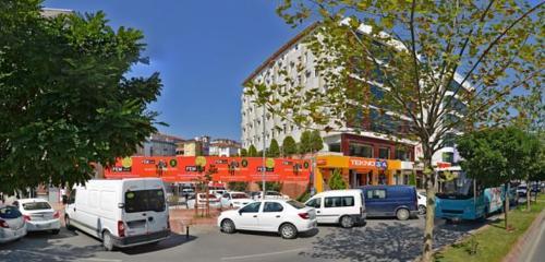 Panorama otel — Güneşler Otel — Çerkezköy, foto №%ccount%