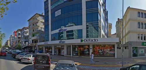 Panorama i̇nşaat firmaları — Ekan Mimarlık — Çerkezköy, foto №%ccount%
