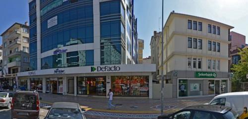 Panorama peyzaj tasarım firmaları — Kuzey Marmara Mühendislik/yapı Denetim — Çerkezköy, foto №%ccount%
