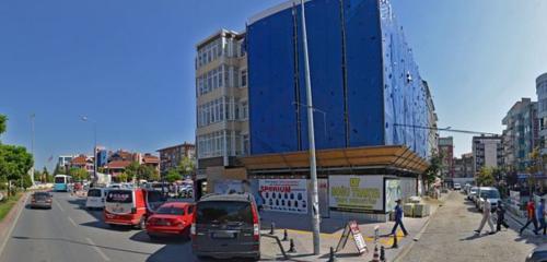 Panorama ATM'ler — Yapı Kredi ATM — Çerkezköy, foto №%ccount%