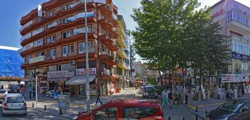 Panorama ATM'ler — Garanti BBVA ATM — Çerkezköy, foto №%ccount%