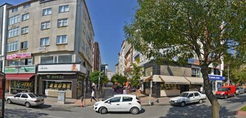 Panorama kafe — H/m Master Chéf Cafe & Restaurant — Çerkezköy, foto №%ccount%