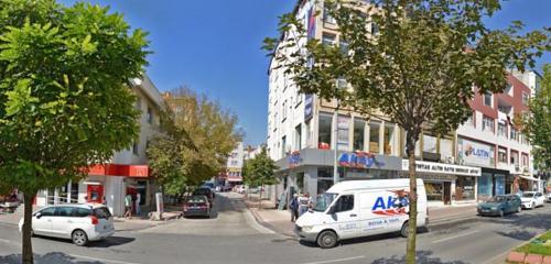 Panorama otel — Akay Otel — Çerkezköy, foto №%ccount%