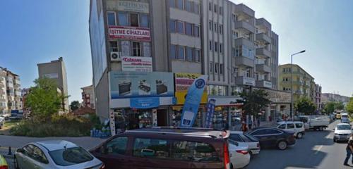 Panorama manikür-pedikür — Tilsim guzellik salonu — Çerkezköy, foto №%ccount%