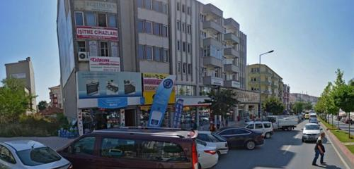 Panorama kafe — Salad Box — Çerkezköy, foto №%ccount%