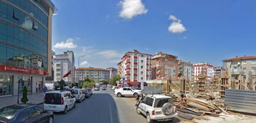 Panorama i̇nşaat makinaları ve ekipmanları — Yazıcıoğlu İnşaat — Çerkezköy, foto №%ccount%