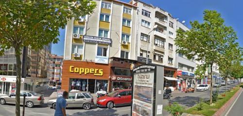 Panorama kafe — Çerkezköy Türkü Bar — Çerkezköy, foto №%ccount%