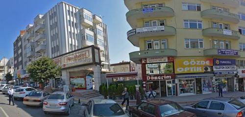 Panorama güzellik salonu — Matmazel guzellik salonu — Çerkezköy, foto №%ccount%