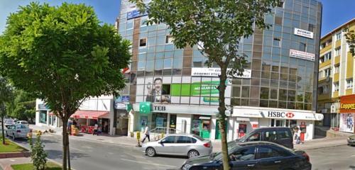 Panorama ATM'ler — TEB ATM — Çerkezköy, foto №%ccount%