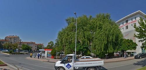 Panorama benzin istasyonu — Kadoil petrol — Çerkezköy, foto №%ccount%
