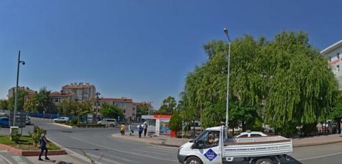 Panorama i̇nşaat makinaları ve ekipmanları — Şena Yapı Denetim — Çerkezköy, foto №%ccount%