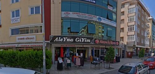 Panorama i̇nşaat makinaları ve ekipmanları — İka İnşaat — Çerkezköy, foto №%ccount%