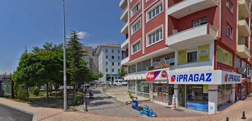 Panorama kafe — Coffe Garden House Cafe & Pizza — Çerkezköy, foto №%ccount%
