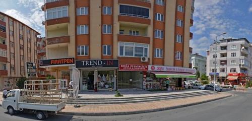 Panorama i̇nşaat firmaları — Güveniş Yapı — Çerkezköy, foto №%ccount%