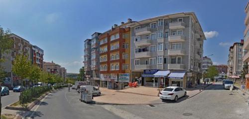 Panorama benzin istasyonu — Total — Çerkezköy, foto №%ccount%