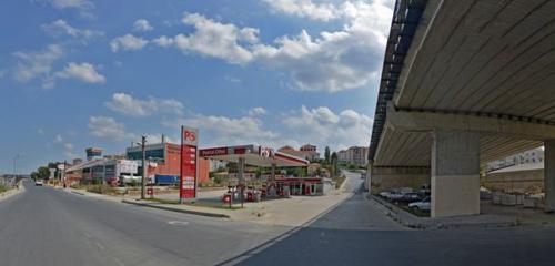 Panorama benzin istasyonu — Petrol Ofisi — Çerkezköy, foto №%ccount%