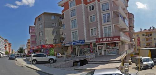 Panorama i̇nşaat firmaları — Can Aras İnşaat & Emlak — Çerkezköy, foto №%ccount%