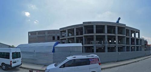 Panorama acil yardım hizmeti — Çerkezköy Devlet Hastanesi Acil — Çerkezköy, foto №%ccount%