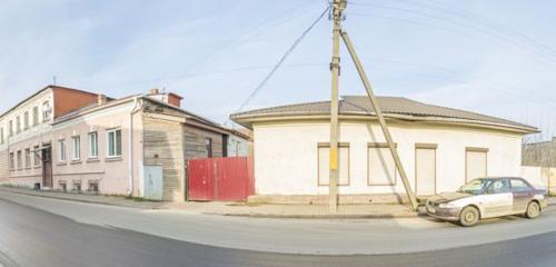 Панорама трикотаж, трикотажные изделия — Филиал Фармэн в городе Борисове — Борисов, фото №1