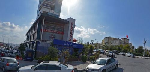 Panorama restoran — Köşebaşı Beylikdüzü — Beylikdüzü, foto №%ccount%